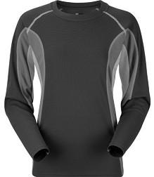 cfe6e8b6337 store.bg - Дамска термо-блуза с дълъг ръкав - Vapour Active