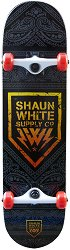 Скейтборд - Shaun White Badge -